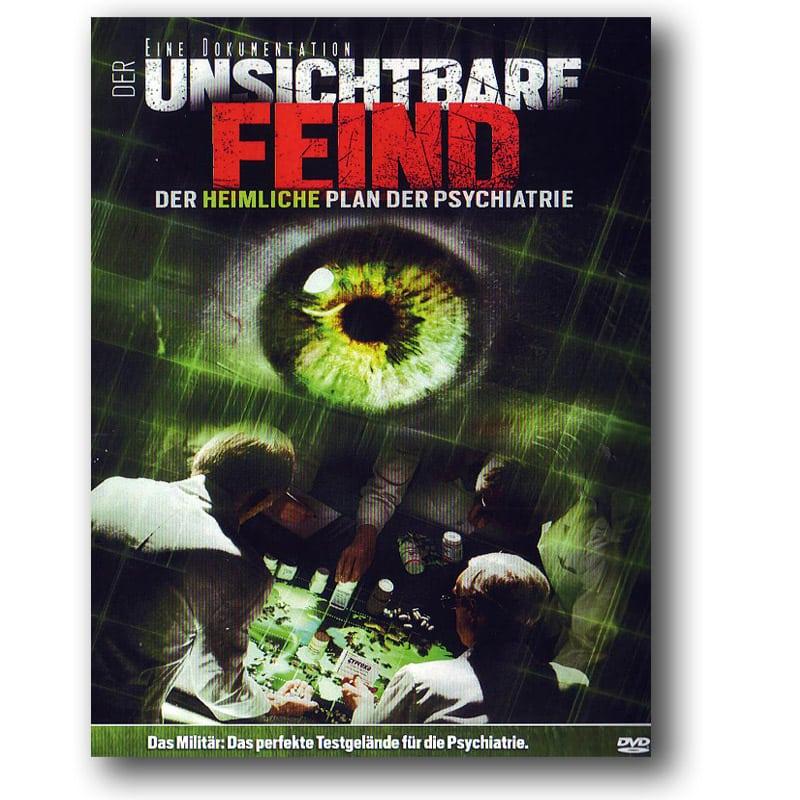 Der Unsichtbare Feind Film