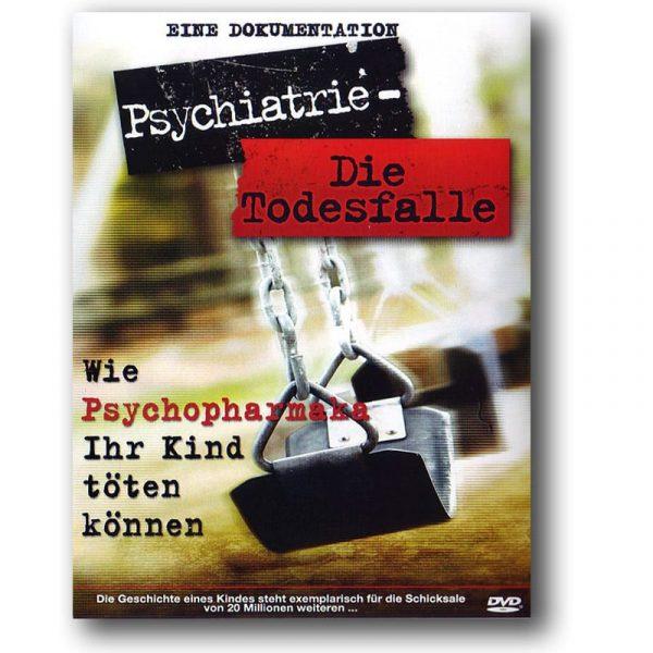 Psychiatrie Die Todesfalle